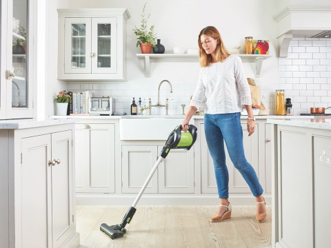 11 high tech cleaning gadgets that make housework fun (honestly)