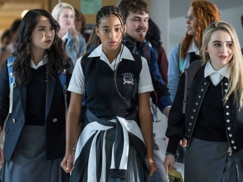 The Hate U Give review: Tupac's slogan comes to life in politically charged drama
