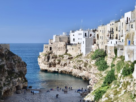 Postcard-perfect towns and beaches to die for: Puglia is the most romantic region for an Italian getaway