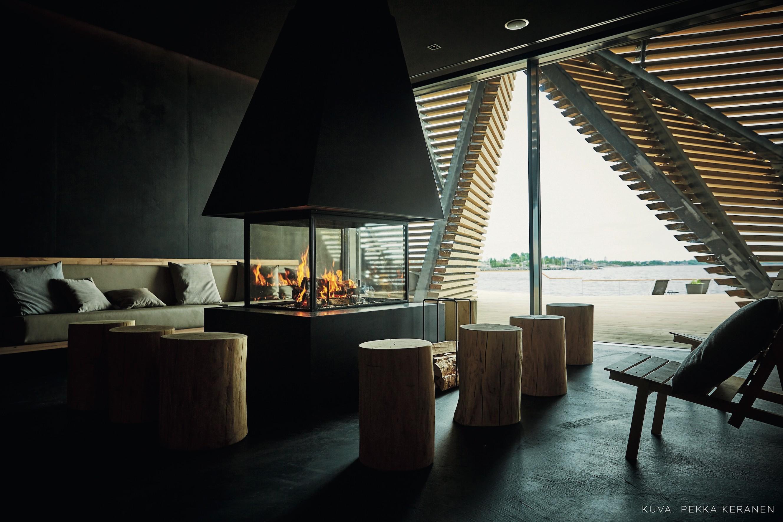 Get a taste of Finnish culture by visiting Helsinki's best public saunas