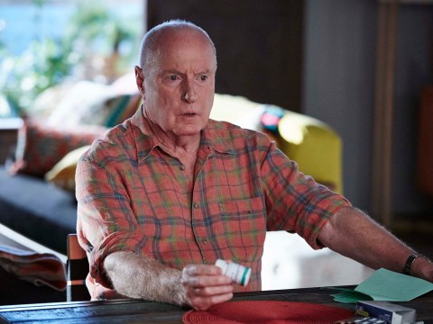 Home and Away spoilers: Alf returns to the Bay with shocking news