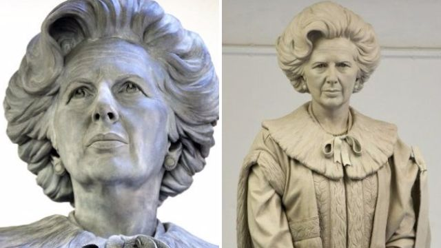 Margaret Thatcher could get a statue after all – but in her home town, not Parliament Square