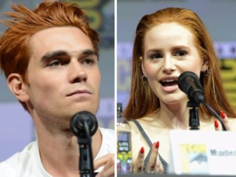 Riverdale season three: Another musical episode, Choni's future and meeting Jughead's mum – the cast tell all at ComicCon