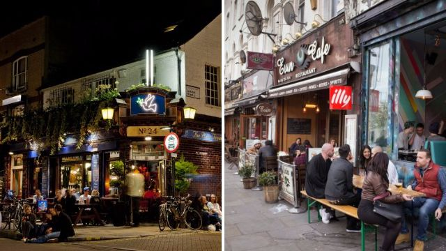 London council wants to put curfew on bars and clubs to make them close at midnight