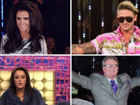 All the winners of Celebrity Big Brother since it started on Channel 5