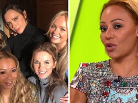 Mel B says Spice Girls are reuniting – but there's one member that's 'being difficult' about it