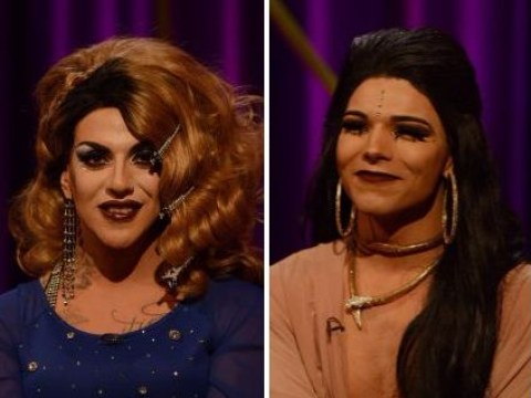 Blind Date fans thrilled as drag queens bring a fabulous dose to the show