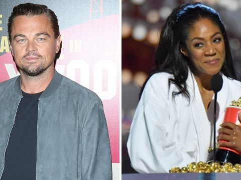 Tiffany Haddish is 'trying to get pregnant with Leonardo DiCaprio's baby'