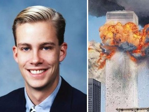 9/11 victim identified almost 17 years after dying in Twin Towers attack