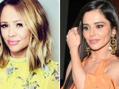 Kimberley Walsh reveals Cheryl's 'doing well' in the wake of her split with Liam Payne