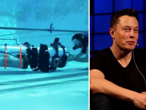 Elon Musk can 'stick his submarine where it hurts' says hero who saved Thai cave boys