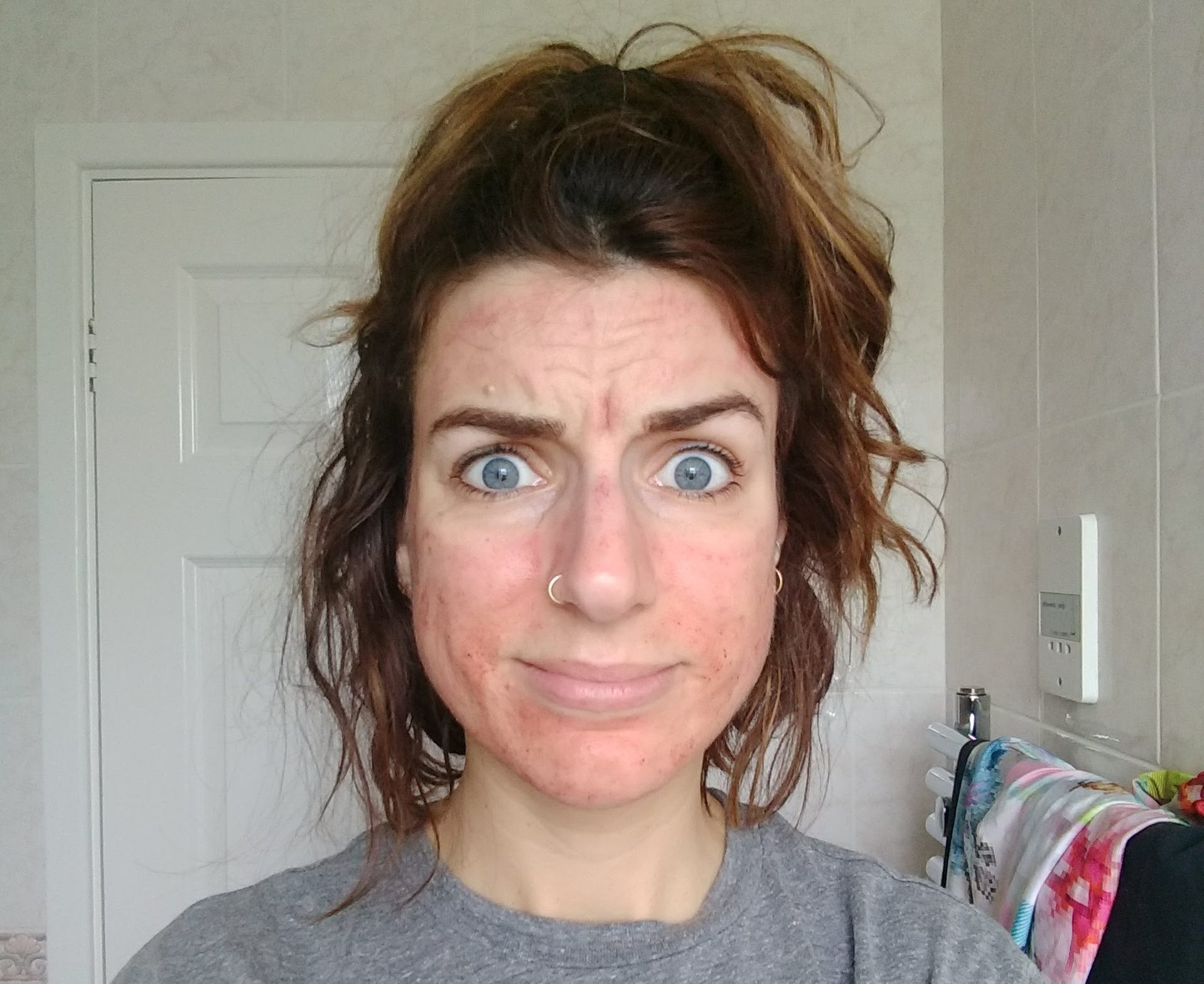 One of the best facials ever free mobile videos