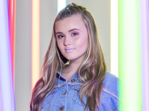 The Voice Kids exclusive: Winner Jess Folley drops debut music video for Chasing Shadows ahead of tonight's live final – and it's an absolute bop