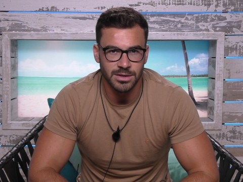 Love Island's dumped Alex Miller: 'I would've stayed if it was Megan's choice'