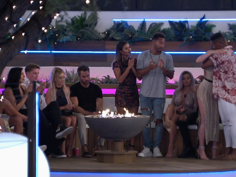 Will there be another Love Island dumping before the final?