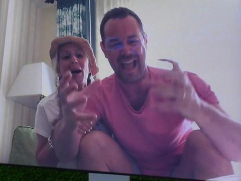 Love Island's Dani Dyer's mum Jo Mas admits she doesn't approve of Jack Fincham