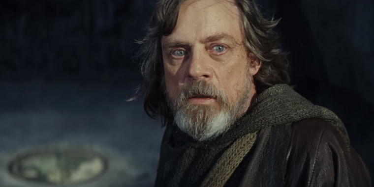 Star Wars fans surprised by Mark Hamill's return in Episode IX – but how could Luke Skywalker come back?