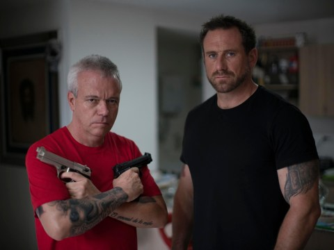 Meet The Drug Lords: Jason Fox on facing Pablo Escobar's right-hand man and Mexico's cartels