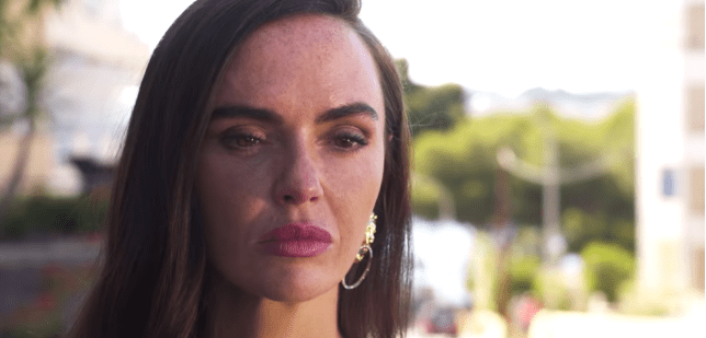 Mercedes gets bad news in Hollyoaks