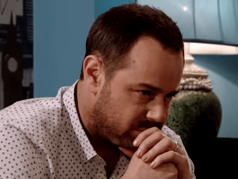 EastEnders spoilers: Intense trailer hints Mick will kill Stuart for what he did to Tina