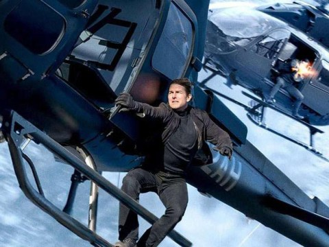 Tom Cruise breaking his ankle was blessing in disguise for Mission: Impossible Fallout, says Henry Cavill