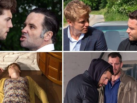 10 Emmerdale spoilers: Deadly attack, shock flashback and cancer devastation