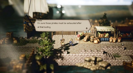 Octopath Traveler review – the past and future of JRPGs | Metro News