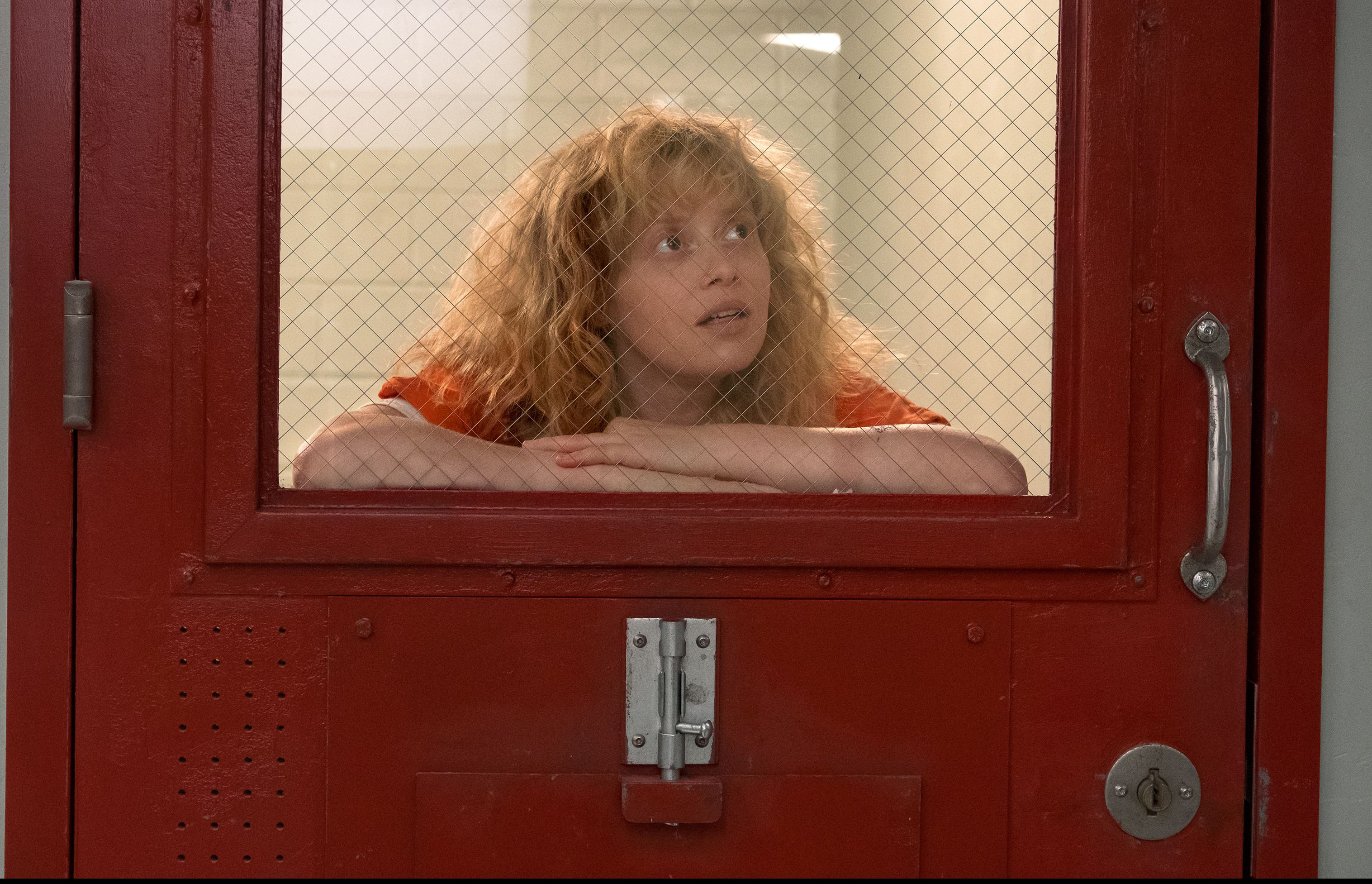 'I wanted to be Kate Moss': Orange is the New Black's Natasha Lyonne on how she learned to rebel against being 'perfect wallflower fantasy'