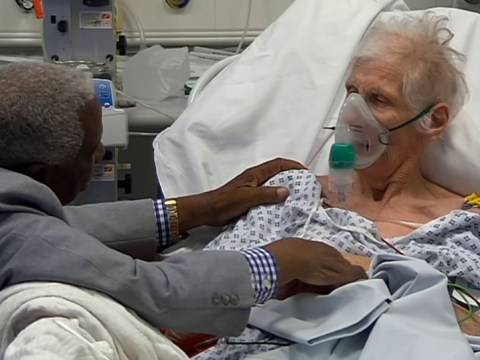 Interracial couple married for 53 years will break your heart