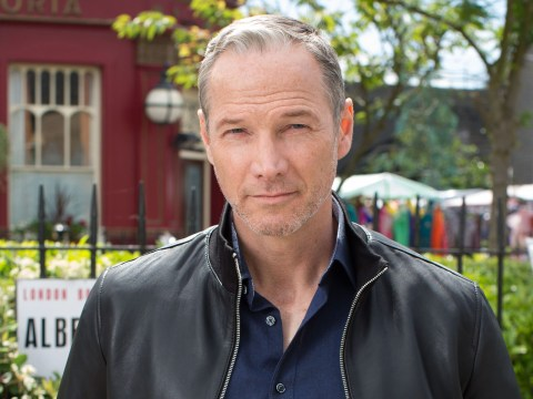EastEnders spoilers: Sean Mahon reveals his biggest fanboy experience with a Walford legend