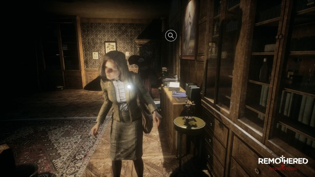Remothered: Tormented Fathers (PS4) - it's scarier when you can't fight back