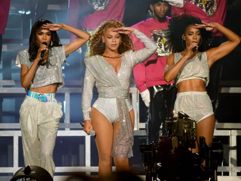 Beyonce and Kelly Rowland 'have Michelle Williams' back' as singer opens up about battle with depression