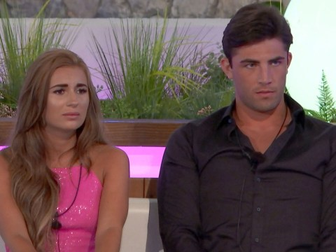 Love Island teaser shows tense moment Dani decides whether to stick with Jack