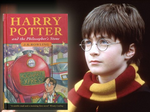 Four new Harry Potter books are coming out