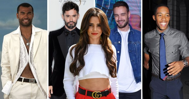 Cheryl Cole ex boyfriends list - from Ashley Cole to Tre Holloway following Liam Payne split