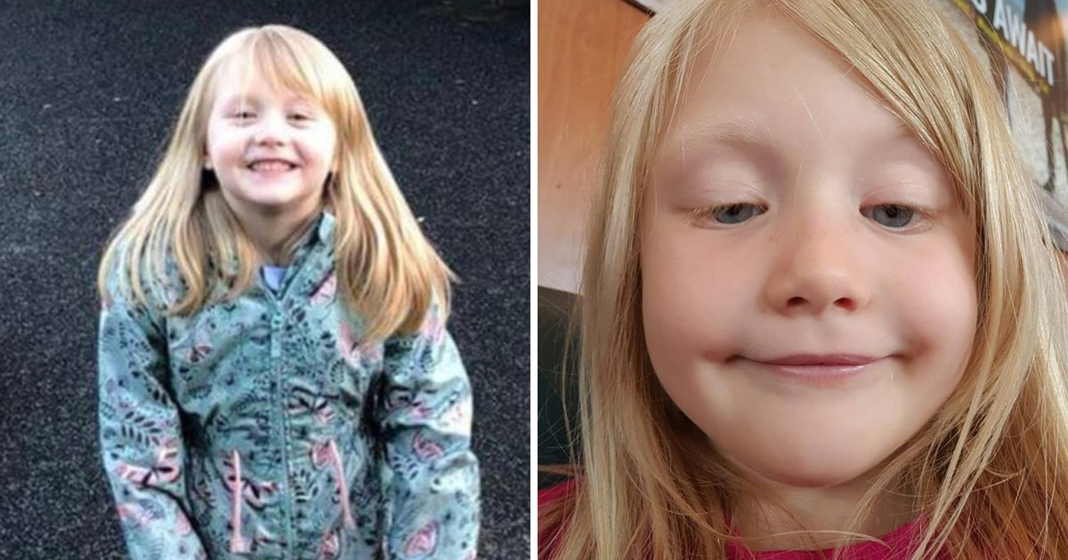 Girl, 6, found dead on Isle of Bute named locally as Alesha Macphail
