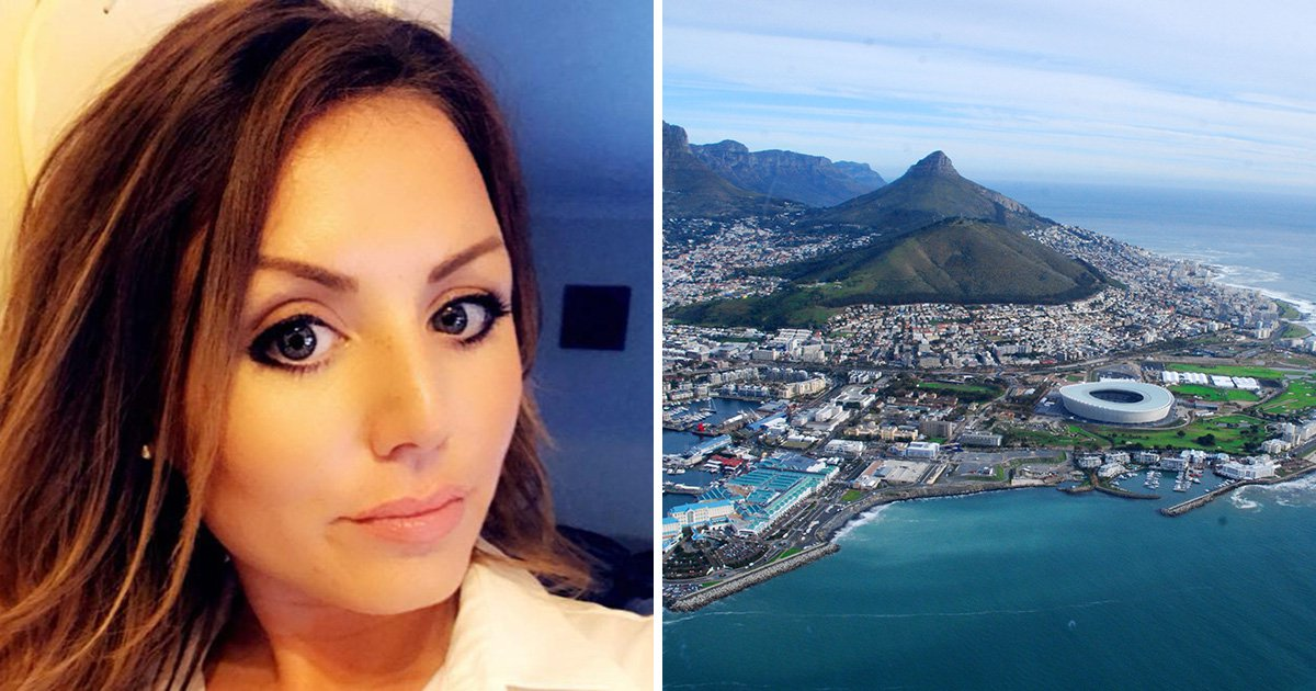 Mum's shock at being asked to pay £1,850 for daughter's school trip to South Africa