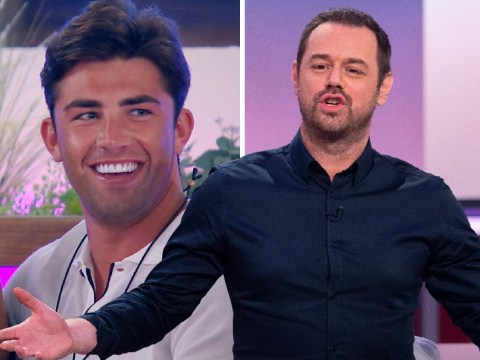 Danny Dyer will welcome daughter Dani Dyer's boyfriend Jack Fincham 'with open arms'