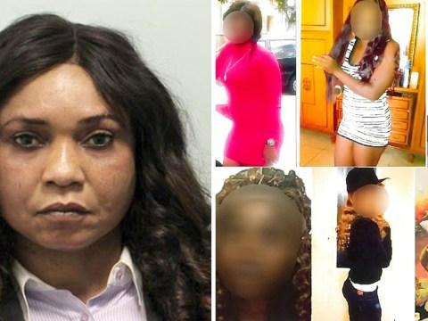 British nurse jailed after using 'voodoo magic' to traffic Nigerian prostitutes to Europe