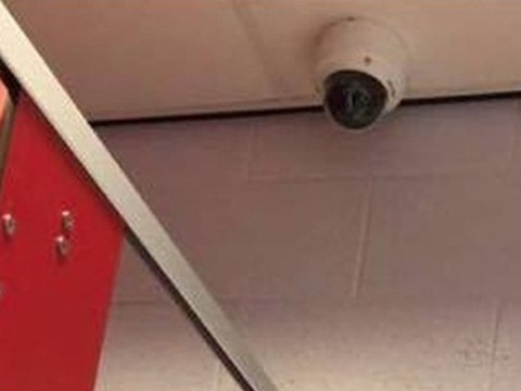 School ordered to remove CCTV after fitting cameras in toilets