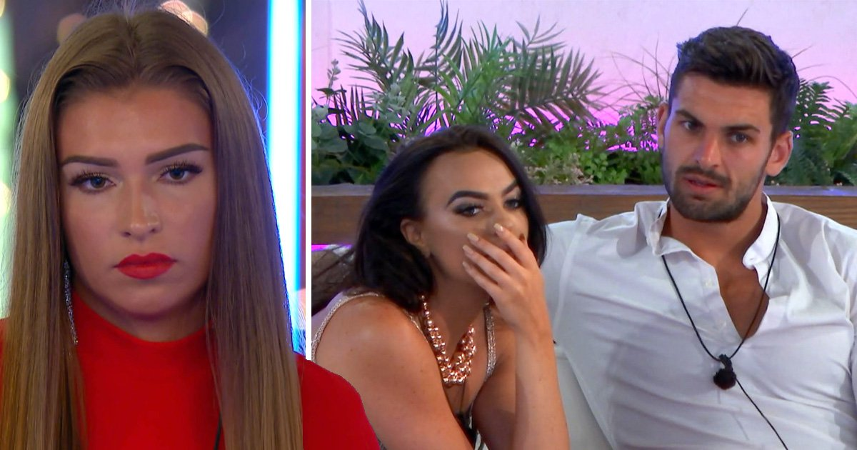 Love Island's Zara has a surprising new friendship with Rosie as she reveals Adam still hasn't been in touch