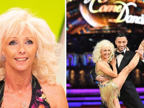 Debbie McGee fears for Strictly Come Dancing Christmas Special return after breast cancer surgery