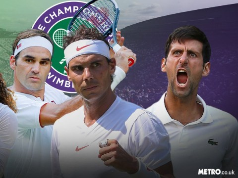 Djokovic-Federer and Kerber-Williams? What will happen in Wimbledon week two?