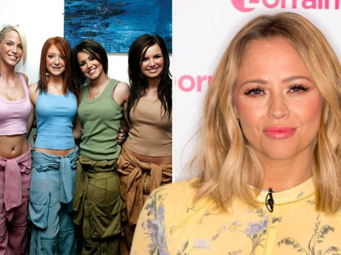 Kimberley Walsh says Girls Aloud reunion is still a possibility in the future