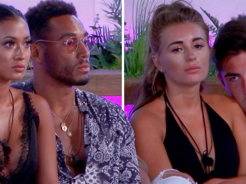 Love Island's Jack and Dani finally have competition as Josh and Kaz eye up title – and we're all for it