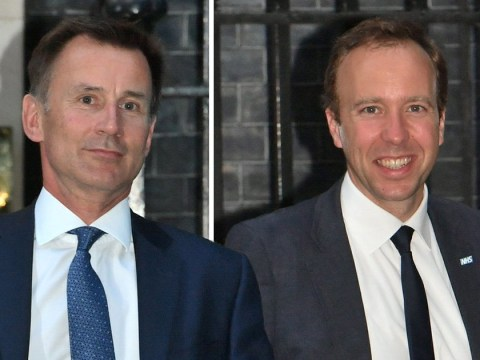 Jeremy Hunt announced as new foreign secretary replacing Boris Johnson