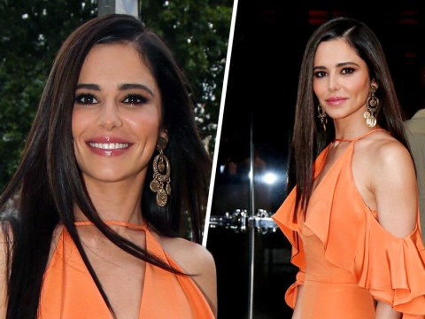 Cheryl makes dramatic return to spotlight at Simon Cowell party after split from Liam Payne