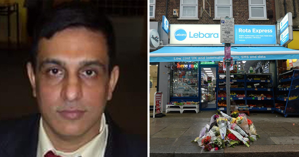 Sixteen-year-old killed shopkeeper because he refused to sell him cigarette papers