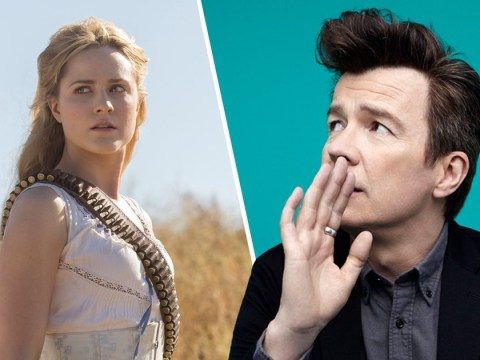 Rick Astley still can't get over being Rickrolled by Westworld