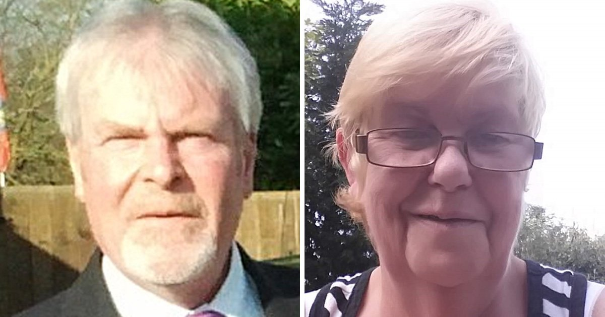 Ex-Ukip councillor jailed for life for strangling wife to death